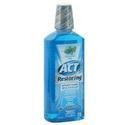 Chattem Act Restoring Anticavity Fluoride Mouthwash,  Cool Splash Mint, 18 oz