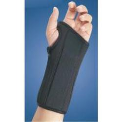 FLA Orthopedics 8 Wrist Splint, Right, 1 ea