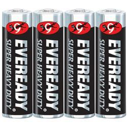 Energizer 1215SW4 Heavy Duty Battery,  AA, 4 batteries