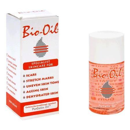 Pacific World Corp Bio-oil Specialist Skincare, with Purcellin Oil, 2 oz