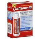 Chattem Cortizone 10 Easy Relief Applicators, 1.25 oz