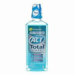 Chattem Act Total Care Rinse,  Clean Icy Mint, 18 oz
