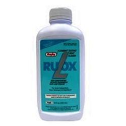 Watson Pharma Rulox Suspension, Mint, 355 ml