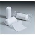 Dukal Corporation Gauze Roll Bandage 4.5x147 6 Ply Sterile, 2 Units 25 sponges