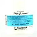 Paddock Laboratories Polybase Ointment, 454 gram