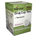 First Check Diagnostics Home Panel 1 Drug Test Kit, THC Marijuana, 1 ea