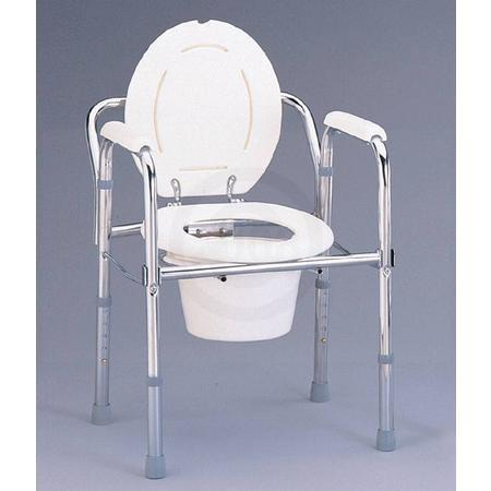 Nova Ortho-Med Commode, 1 ea