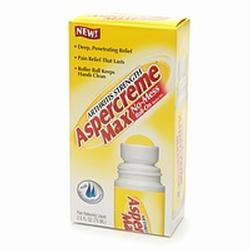 Chattem Aspercreme Arthritis Strength Cream, 2.5 oz