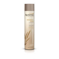 Aveeno Nourish+ Shine Conditioner, 10.5 oz