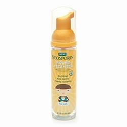 Neosporin Wound Cleanser for Kids, 2.3 oz
