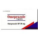 Major Pharm Omeprazole, 28 tab