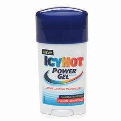Icy Hot Power Gel, Topical Pain Reliever, 1.75 oz