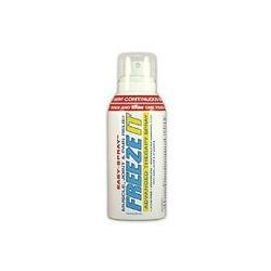 Freeze It Pain Relief Advanced Therapy Spray, 4 oz