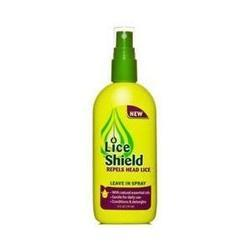 Lornamead Brands, Inc. Lice Shield Leave In Spray, 5 oz
