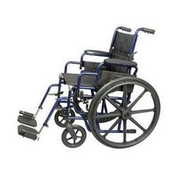 Carex Health Wheelchair,  A227-00A227-00, 1 ea