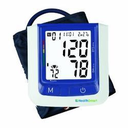 Mabis Healthcare HealthSmart Talking Automatic Arm Digital BP Monitor, 1 ea