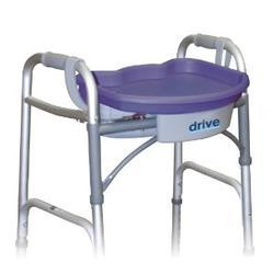 Drive Medical Design E-Z Walker Caddy, 1 ea