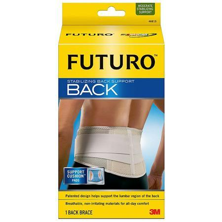 Futuro Stabilizing Back Support, 1 ea