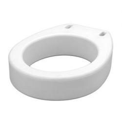 Nova Ortho-Med Raised Toilet Seat, 1 ea