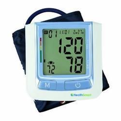 Mabis Healthcare HealthSmart Standard Automatic Arm Digital BP Monitor, 1 ea