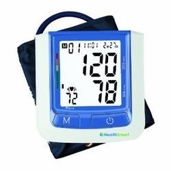 Mabis Healthcare HealthSmart Select Automatic Arm Digital BP Monitor, 1 ea