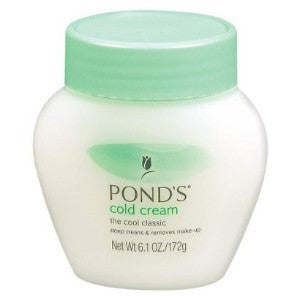 Pond's Cold Cream, 6.1 oz