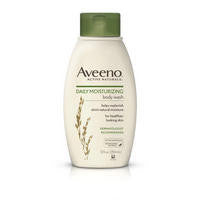 Aveeno Daily Moisturizing Body Wash, 18oz
