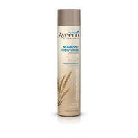 Aveeno Nourish+ Moisturize Conditioner, 10.5 oz
