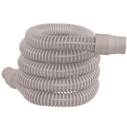 "Attentus cpap Tubing 18"" grey with soft ends"