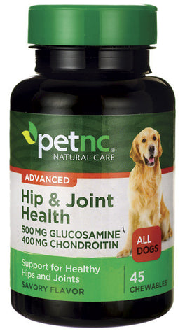 Petnc Hip & Joint Health, Advanced