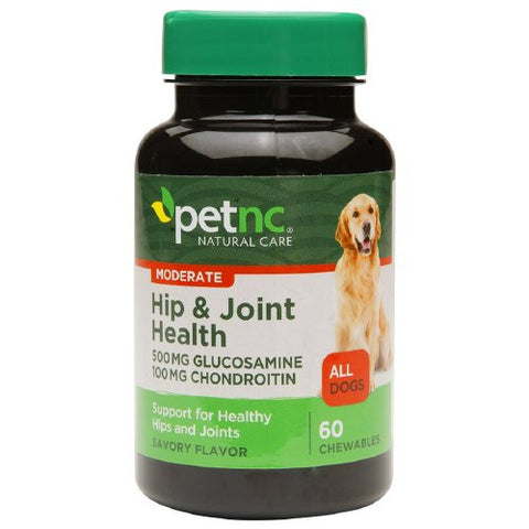 PetNC Hip & Joint Health, Moderate