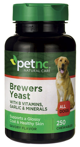 PetNC Brewers Yeast