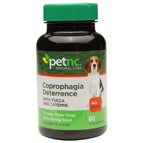 PetnNC Coprophagia Deterrence