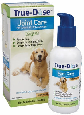 True-Dose Joint Care for Dogs - over 50lbs