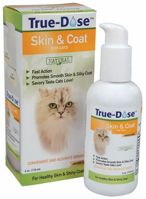 True-Dose Skin & Coat for Cats
