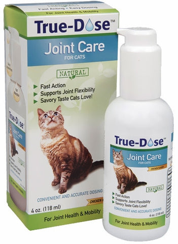 True-Dose Joint Care Cat, Liquid