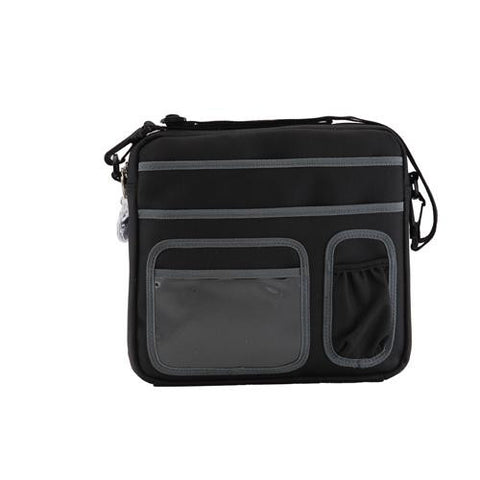 Nova Ortho-Med Saddle Bag, 1 ea