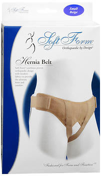 FLA Orthopedics, Inc. Soft Form Hernia Belt, Small, 1 ea