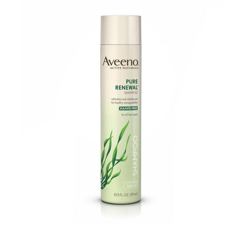 Aveeno Pure Renewal Conditioner, 10.5oz