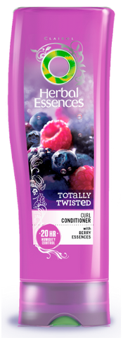Herbal Essences Totally Twisted Conditioner, 10 oz