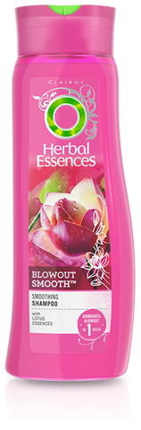 Herbal Essences Blowout Smooth Shampoo, 10 oz