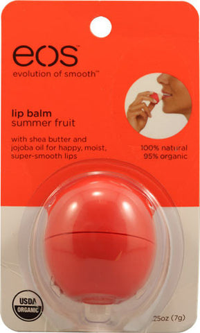 Eos Lip Balm Sphere, Summer Fruit