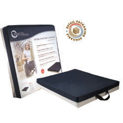 Roscoe Roscoe Wheelchair Cushion Gel 18x16x3