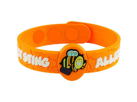 Allermates Insect Sting Bracelet - PlanetRx