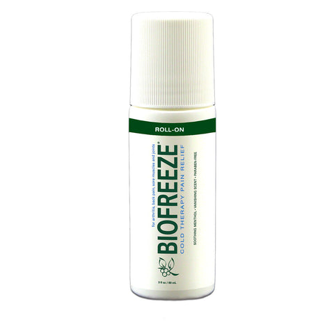 Biofreeze 3 oz, Roll-On