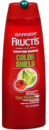 Garnier Color Shield Fortifying Shampoo, 13 oz