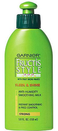 Garnier Fructis  Style Smoothing Milk Strong, 5.0 oz