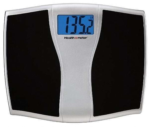 Sunbeam Health-O-Meter Weight Tracking Digital Scale