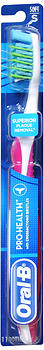 Oral-B CrossAction Pro-Health Toothbrush, Soft