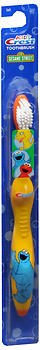 Crest Kid's Toothbrush Sesame Street, Soft